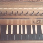 1986 spinet after Keene 1708